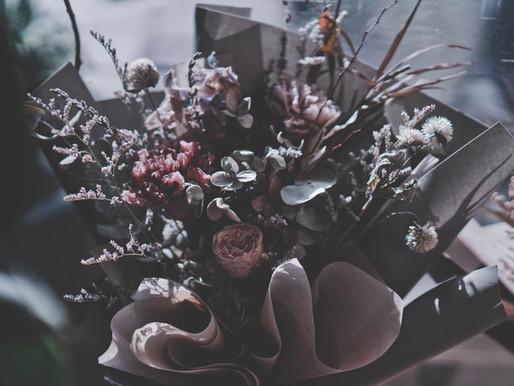 如何成為花藝師