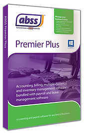 ABSS / MYOB Premier Plus
