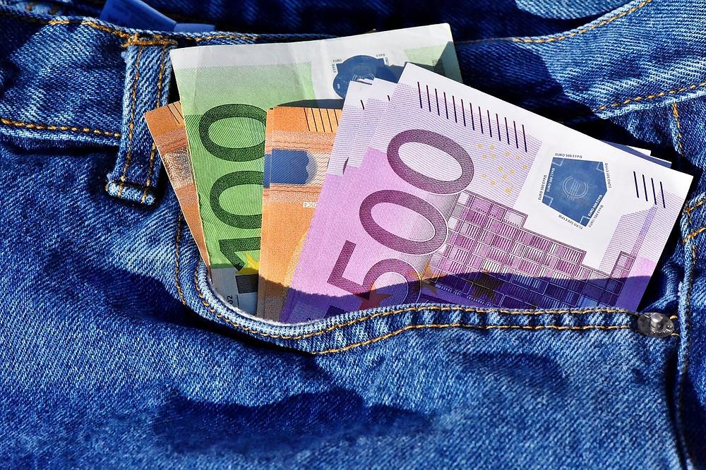 How much money need for a Schengen Visa?