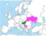 Szerbek és ukránok foglalkoztatása