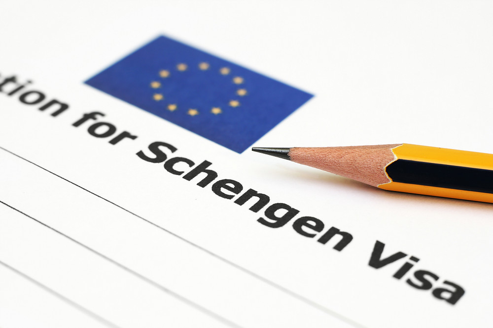 Schengen Visa, D Visa, Work Permit