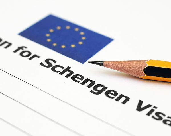 A Schengeni Vízum