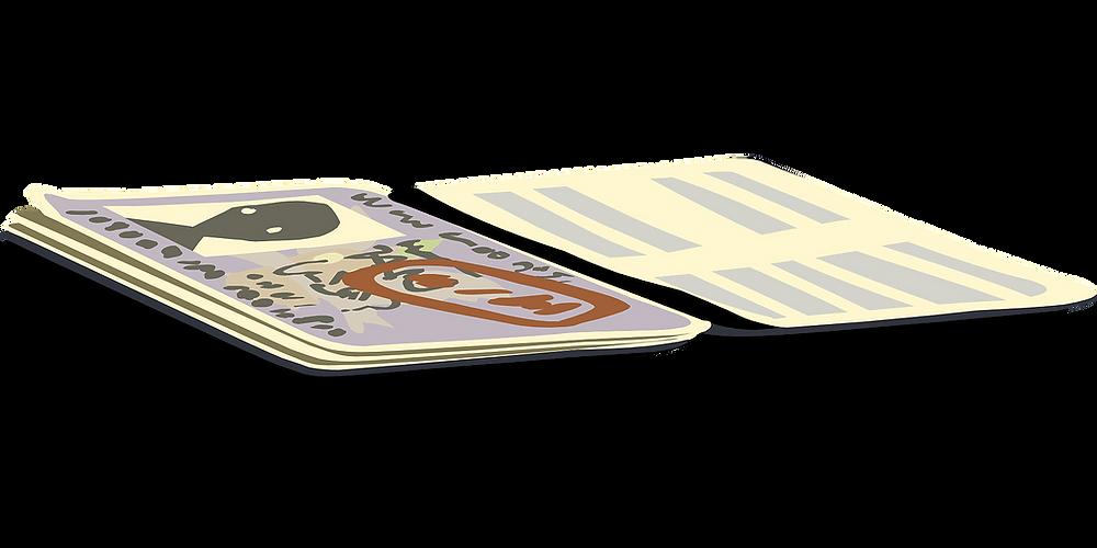 Passport, Hungarian residence permit