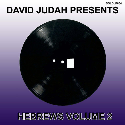 Hebrews Vol 2 Vinyl
