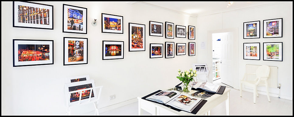 East+London+photography+gallery+interior