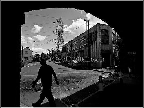 Garrison Street, Birmingham.