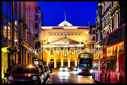 Theatre Royal, Haymarket.