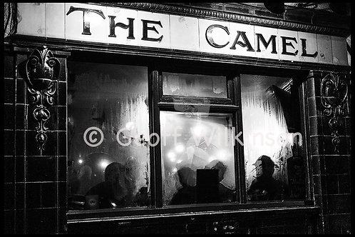 The Camel Public House