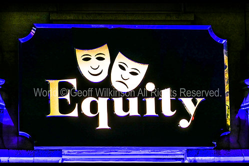 Equity Sign.