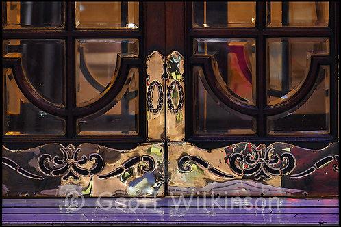 London Palladium, Argyll Street.
