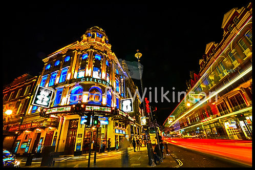 Gielgud Theatre, London.