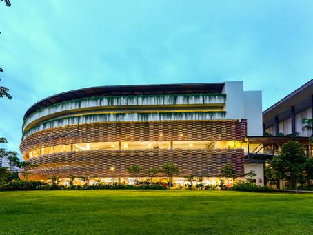Pasir Ris Hawker Centre