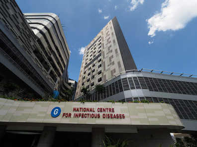 National Centre for Infection Diseases (NCID) | CPPL Project Management