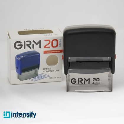 Stamp GRM20