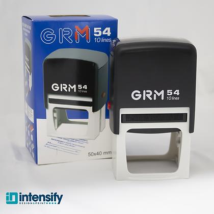 Stamp GRM54