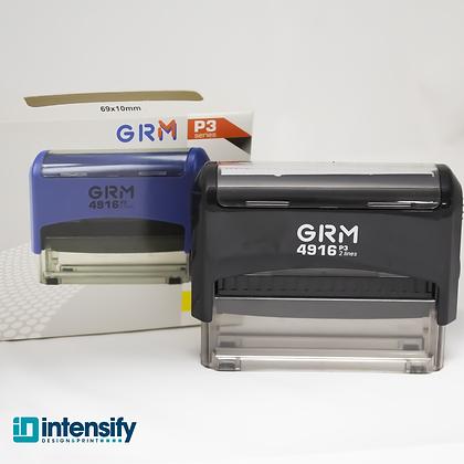 Stamp GRM4916