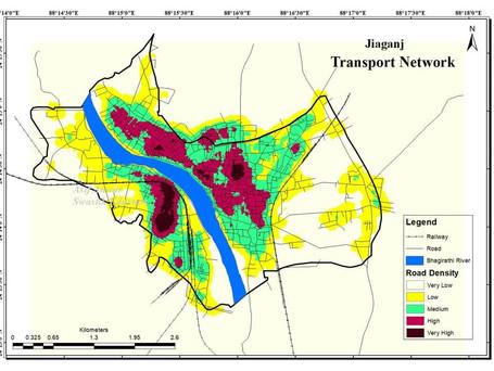 TRANSPORT NETWORK