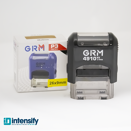 Stamp GRM4910