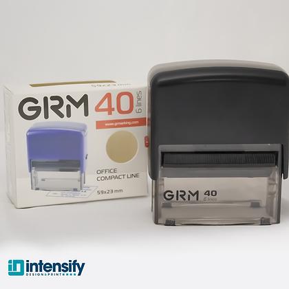 Stamp GRM40