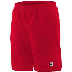 Fila short santana red