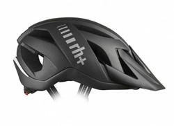 RH+ helm 3in1 anthraciet