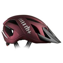 RH+ helm 3in1 bordeaux