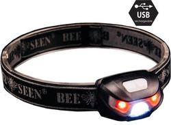 Be Seen headlamp