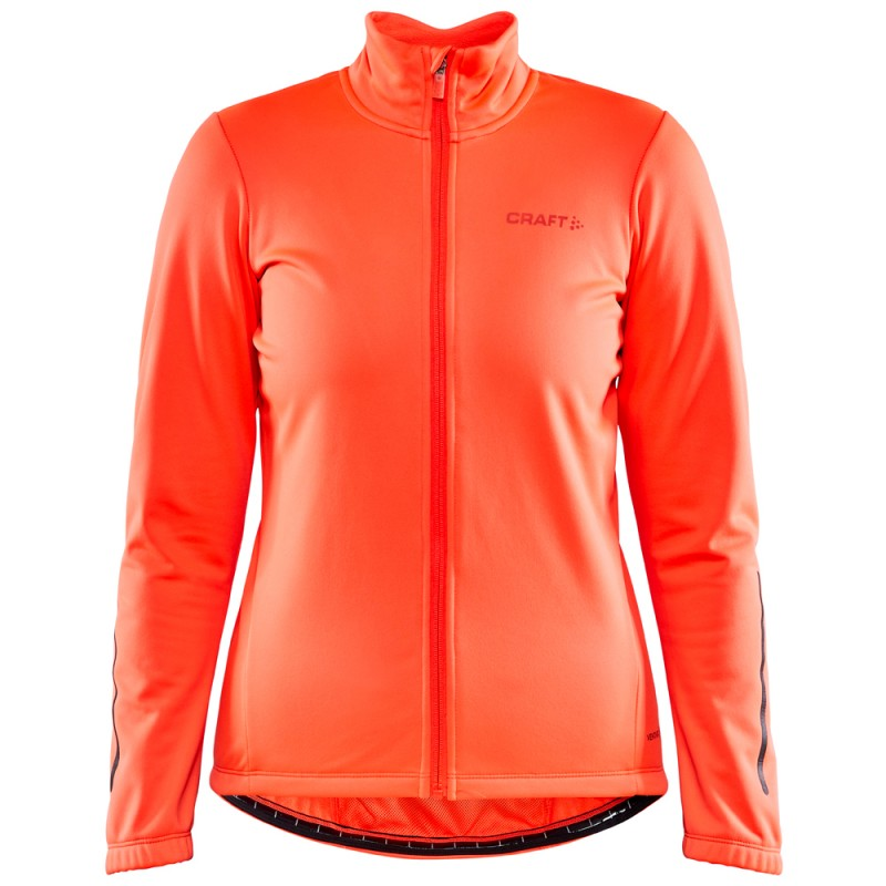 Craft core ideal jacket woman