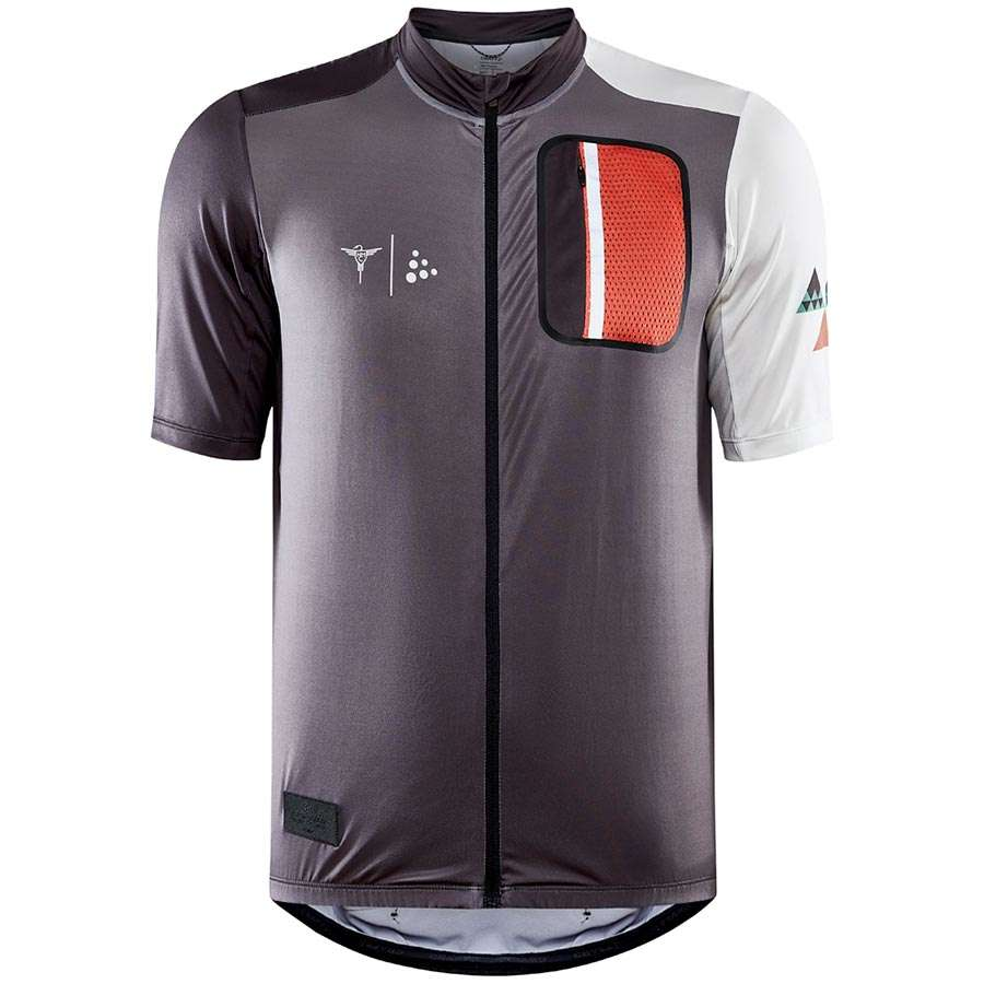 Craft offroad jersey