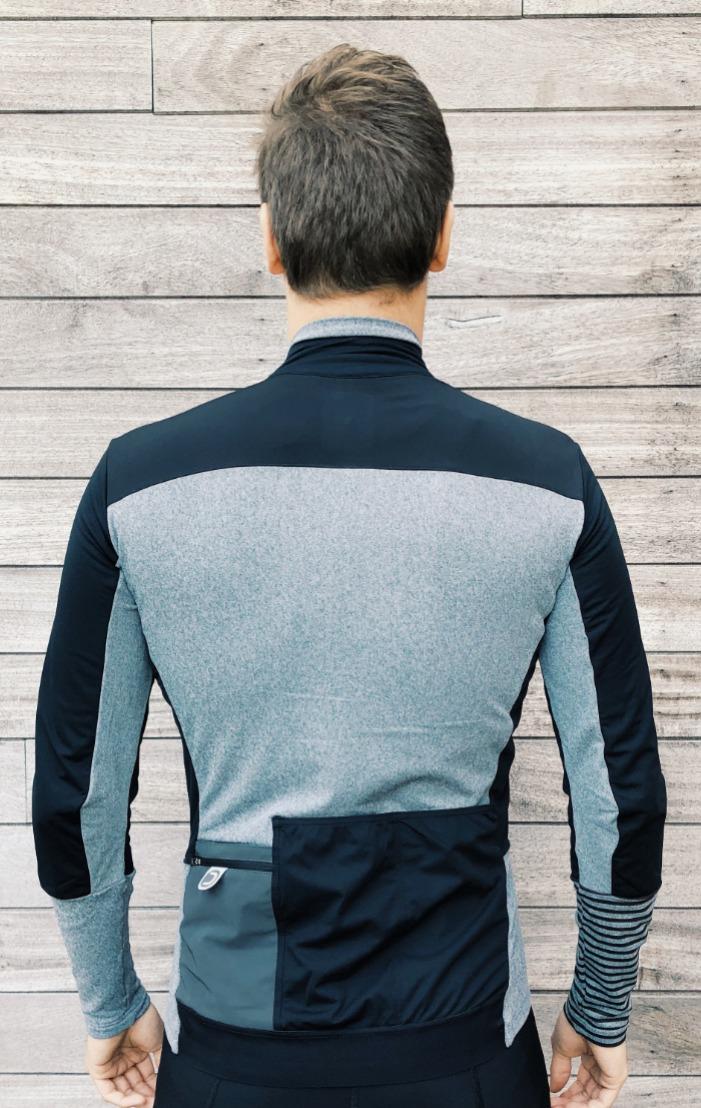 Dotout Mediter Wool Jacket