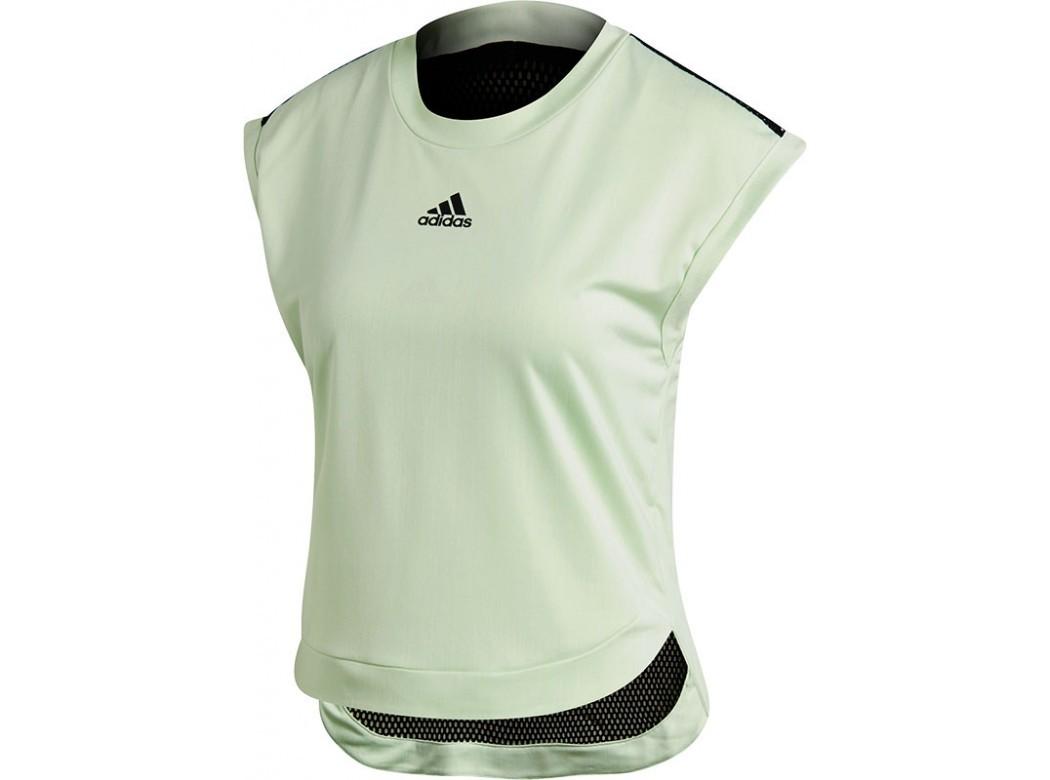 Adidas NY womens tee