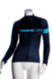 Di angei jersey long sleeves lady