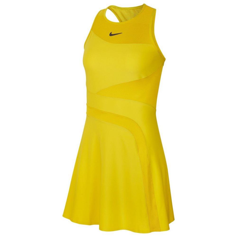Nike Maria dress yellow