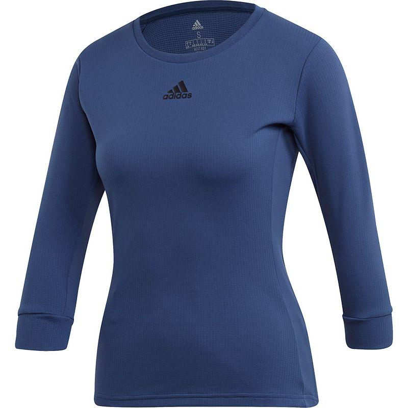 Adidas heat ready blue