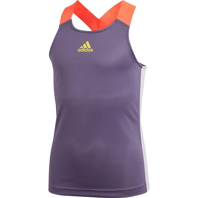 Adidas tank aeroready girls