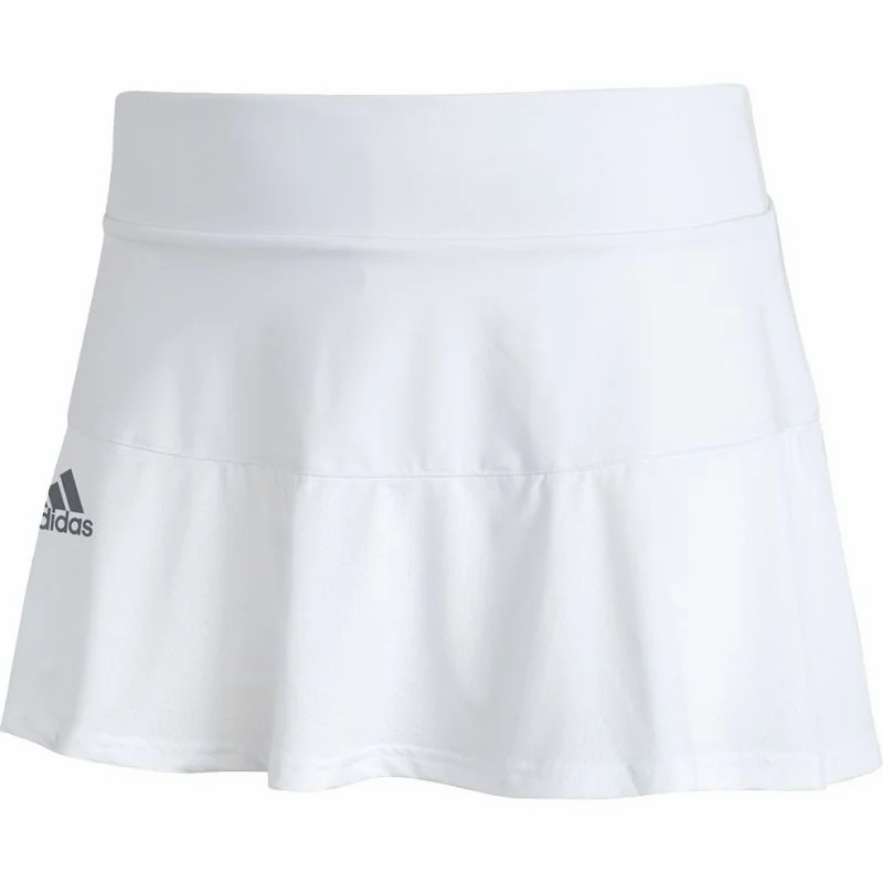 Adidas Match skirt white