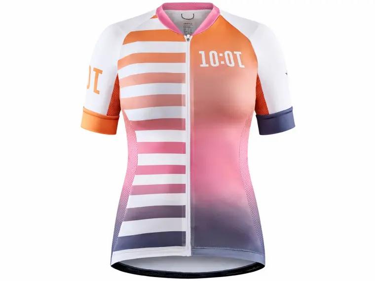 Craft graphic jersey women