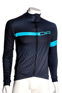 Di angeli jersey long sleeves