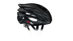 RH+ helm Two in one black-black