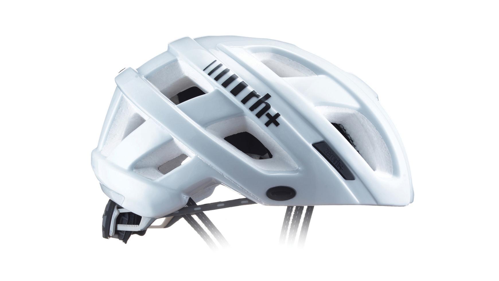 RH+ helm Z8 wit