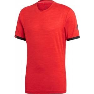 adidas match code tee red