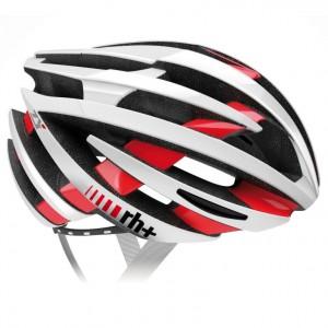 RH+ helm ZY white-red