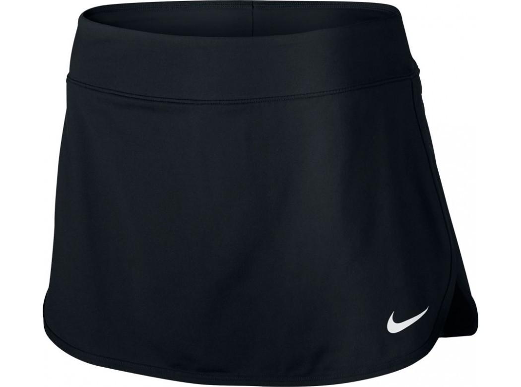 Nike pure skirt black