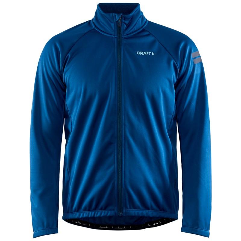 Craft core ideal jacket petrol