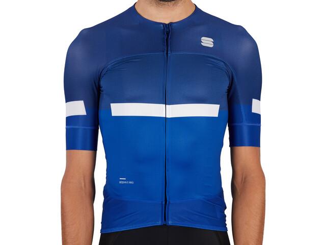 Sportful Evo jersey blue