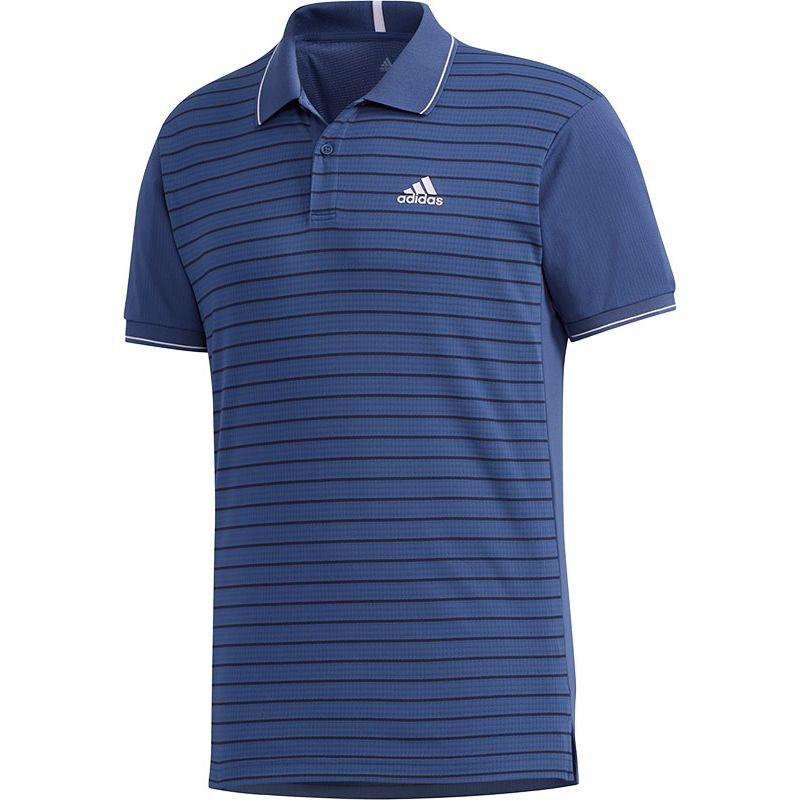Adidas heat ready polo
