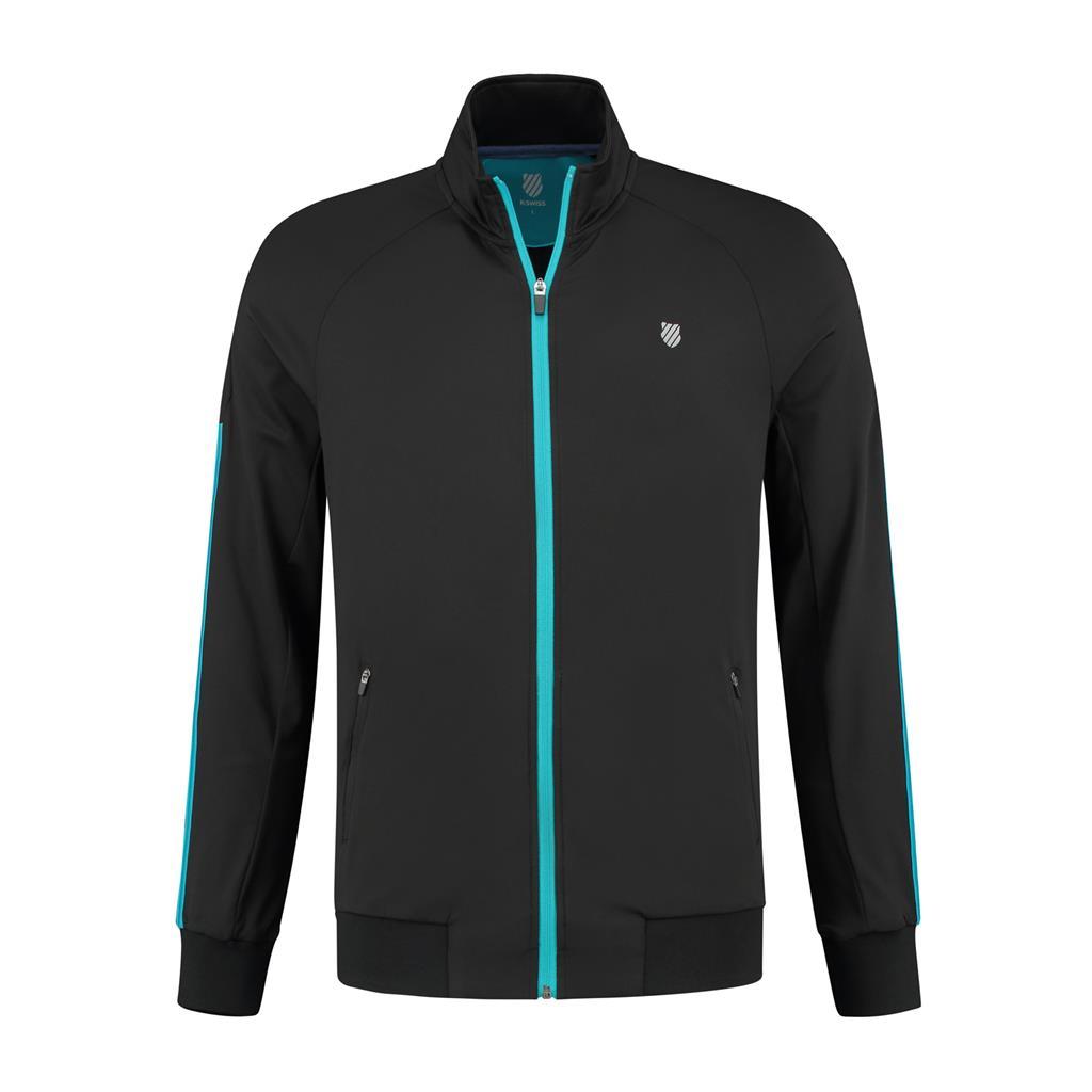 Kwiss hypercourt advantage jacket