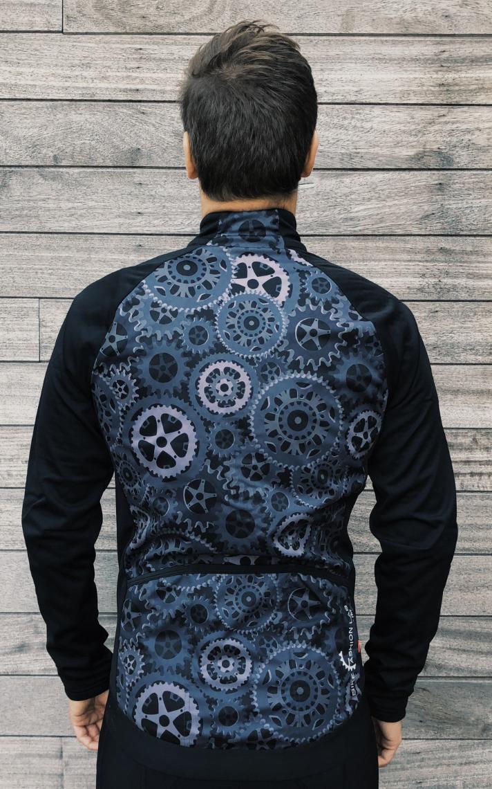 RH+ Fashion Jacket