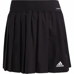 Adidas club pleated skirt