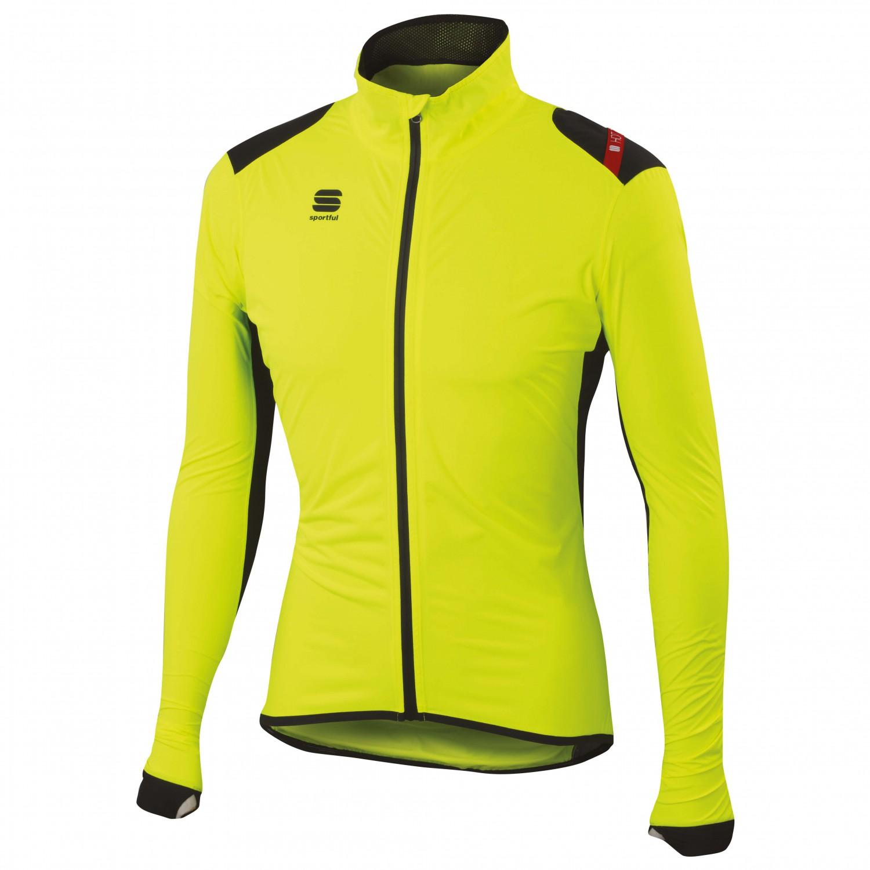 Sportful hotpack norain jacket fluo